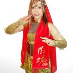 SEI☆ZAという土俵でインド王族武術家として勝ち続けたい!/法DATE