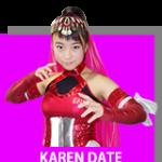 KAREN DATE
