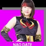 NAO DATE